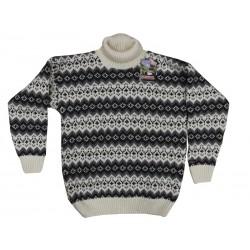 Islandsk sweater 32