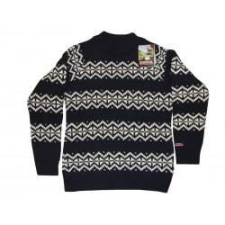 Islandsk sweater 34