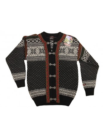 Norsk Cardigan 27A