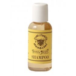 Rejseshampoo