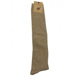 Alpaka - lange - brun