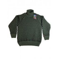 Islandsk sweater 33