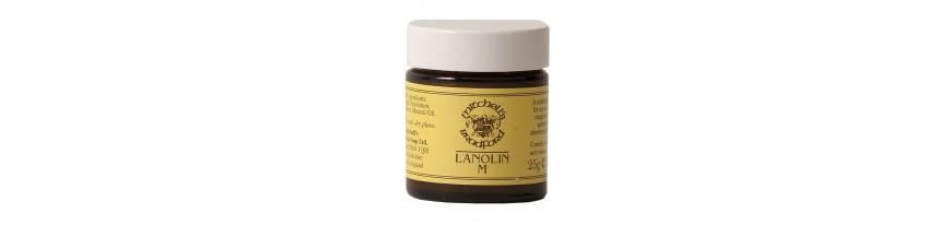 Lanolinprodukter