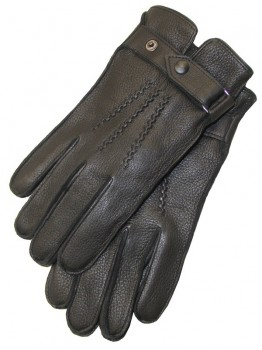 Handsker, vanter og luffer
